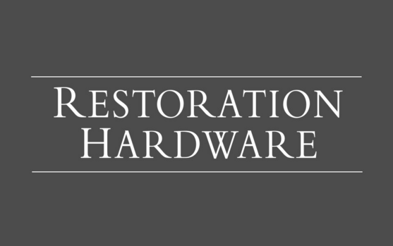Ashvegas Hot Sheet: Restoration Hardware coming to Asheville Outlets