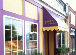 For sale: Rosetta's Kitchen, an Asheville institution serving vegan/vegetarian food since 2002