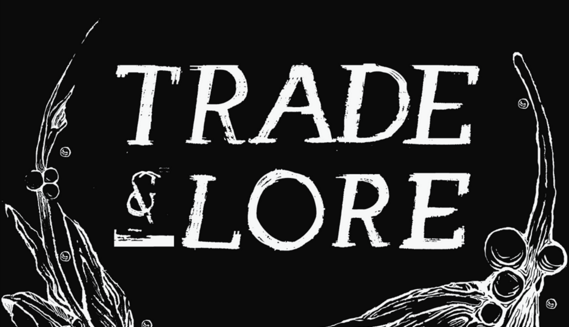 Trade and Lore pop-up coffee shop at Horse + Hero in downtown Asheville starts today