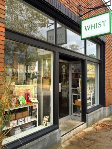 West Asheville shop Whist to move a few doors down, expand on Haywood Road
