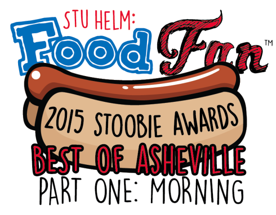 Best of Asheville – The 2015 Stoobie Awards are Here!