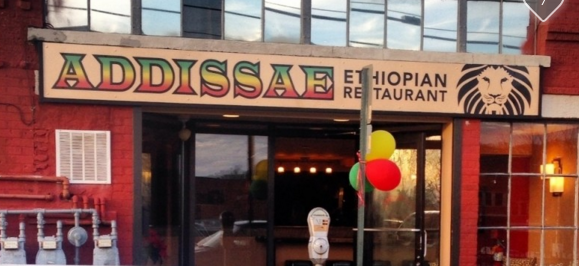 Addissae Ethiopian Restaurant in Asheville seeks crowdfunding support to remain open