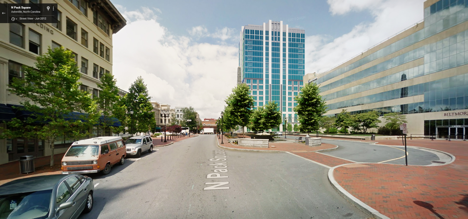 Downtown Asheville Hotel Project Roved City S Tallest Building To Be Remodeled