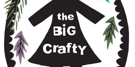 Big Crafty Maker Showcase is Thursday, Big Crafty follows on Sunday in Asheville