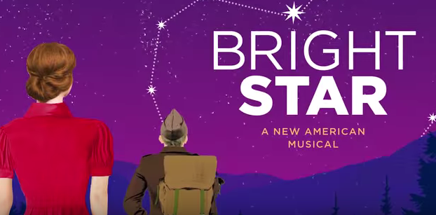 Set in Asheville, the new musical 'Bright Star' is headed to Broadway in March