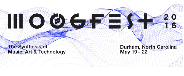Moogfest announces 2017 lineup and program highlights