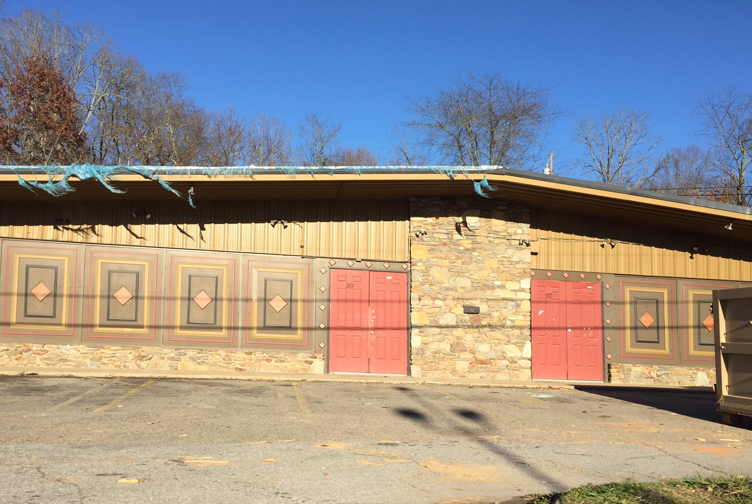 Sold! Former Asheville topless bar on Leicester Highway to Music City owner