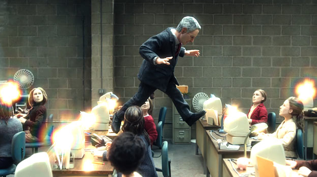Ashvegas Movie Review: Anomalisa