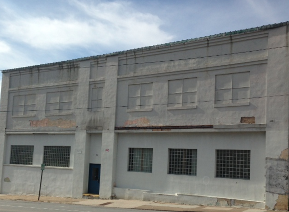 Vision for Asheville Area Arts Council arts incubator takes shape on South Slope