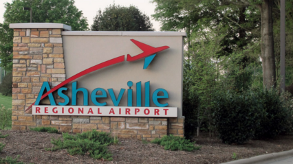 Improvements to air service in Asheville the focus of Jan. 20 meeting