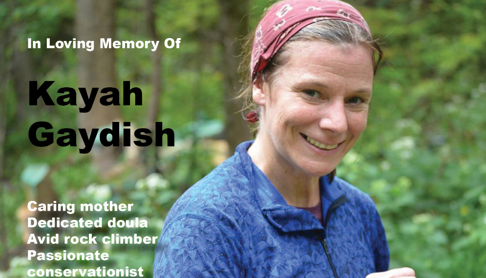 Black Dome Mountain Sports to hold Feb. 5 fundraiser for Kayah Gaydish family