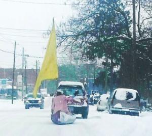 subaru_canoe_snow_asheville_2016