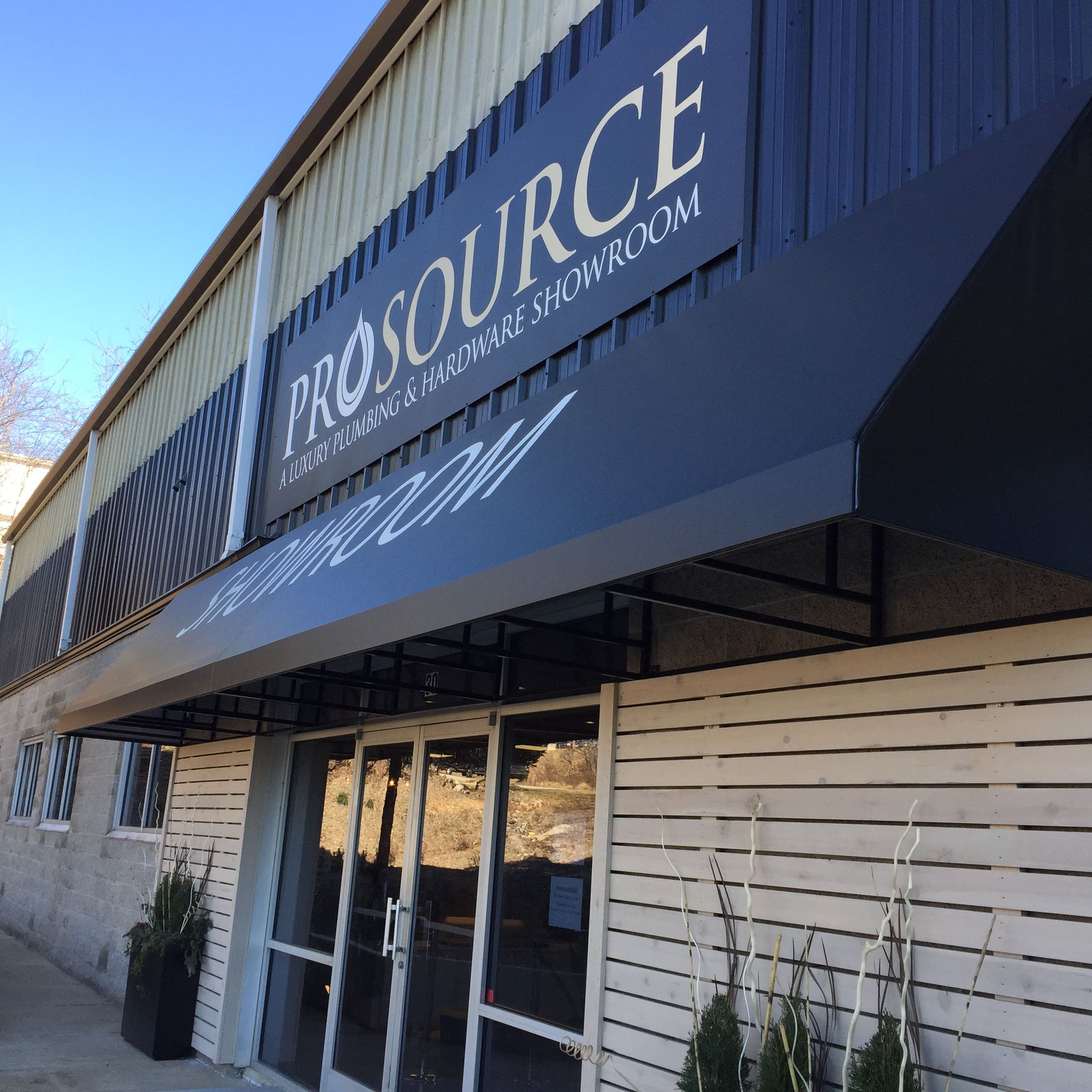 New ProSource showroom in Asheville offers an array of lighting, plumbing options