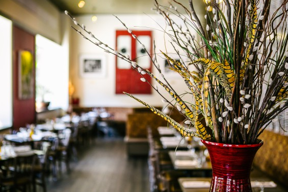 Food News: Annual Truffle Experience at Isa's Bistro in downtown Asheville