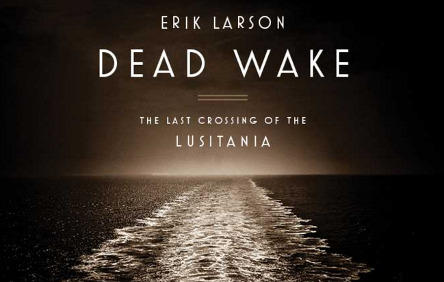 Malaprop's bookshop March events include Erik Larson, Denise Kiernan, Catherynne Valente, more