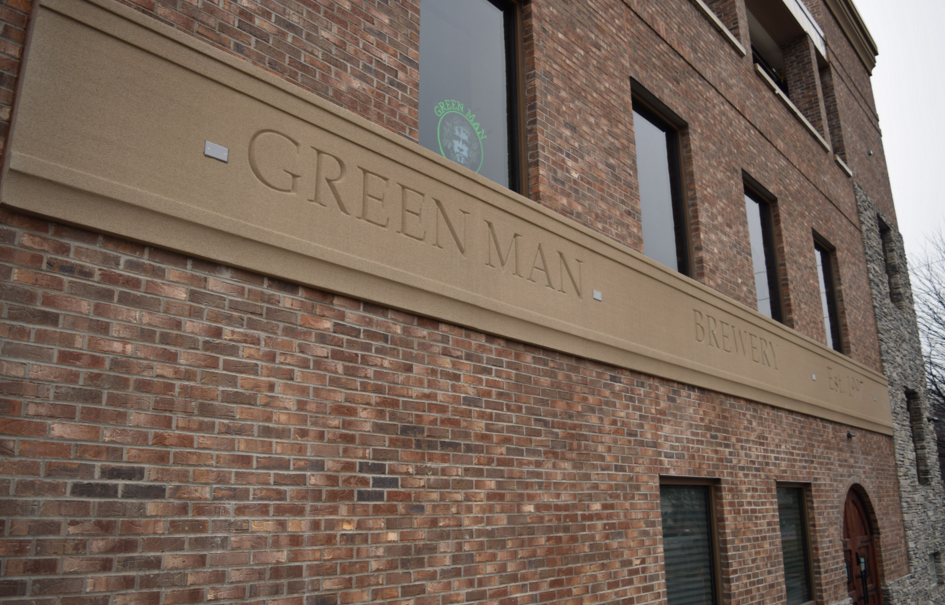 Asheville's Green Man Brewing set to unveil expansion on March 17