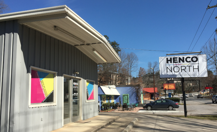 Ashvegas Hot Sheet: Henco Reprographics opens new north Asheville location