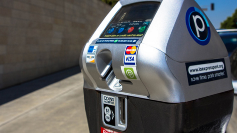 City of Asheville installing new 'smart' parking meters in downtown
