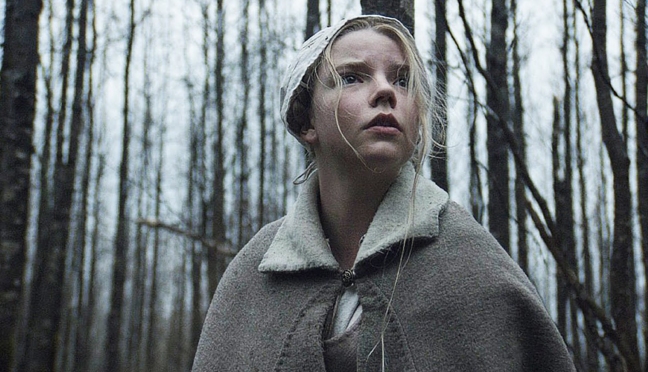 Ashvegas movie review: 'The Witch'