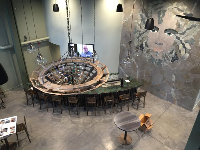 PHOTOS Green Man Brewery's expansion on Asheville's South Slope