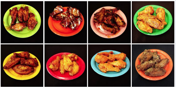 CONTEST: Win the wings that won the Wing War!