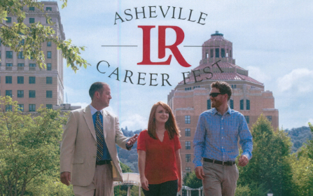 Lenoir-Rhyne Asheville to hold job fair on March 22