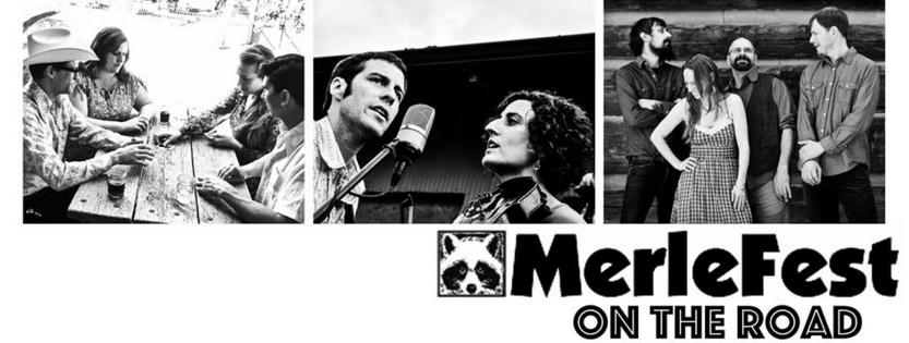 Merlefest hits the road with concert series featuring Tellico, Zoe and Cloyd, High Plains Jamboree