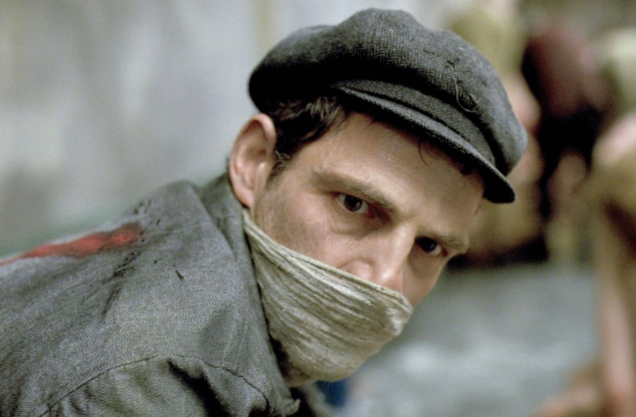 Ashvegas movie review: 'Son of Saul'