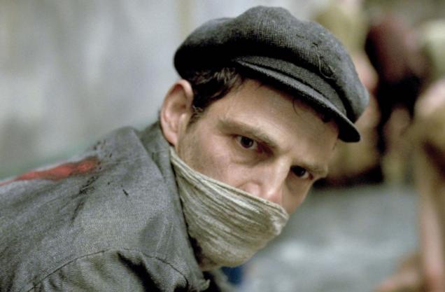 Ashvegas movie review: 'Son of Saul'