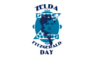 Celebrate Zelda Fitzgerald Day in Asheville on Thursday w/ readings, nonprofit fundraiser