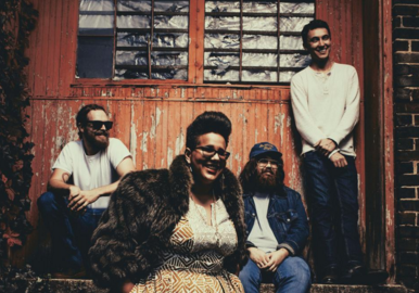 WIN TIX To see Alabama Shakes at U.S. Cellular Center in Asheville on April 26