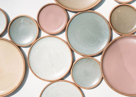East Fork Pottery in Madison County launches line of contemporary dinnerware