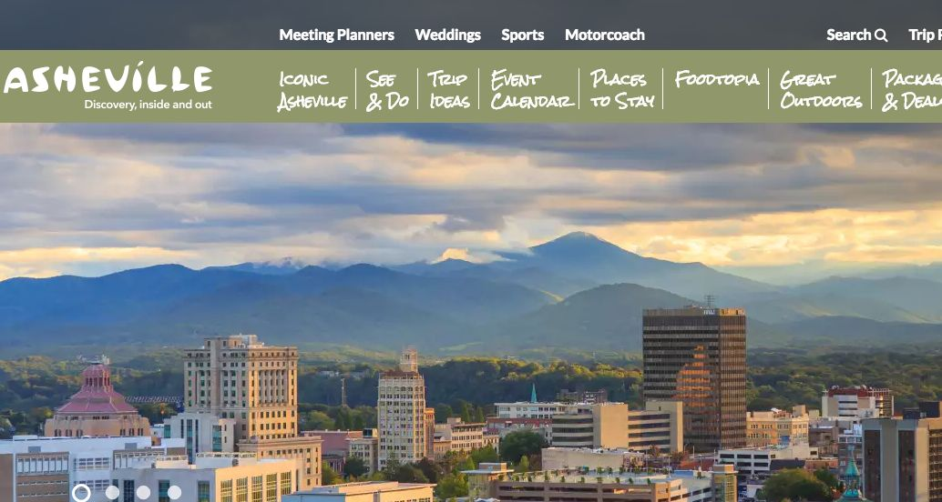 Asheville tourism leader's statement on HB2: Our city is warm and welcoming