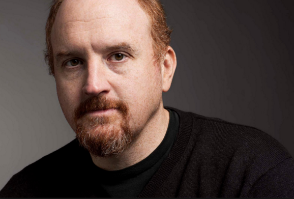 Louis CK's show at The Orange Peel in Asheville was just the sugar N.C. needs now