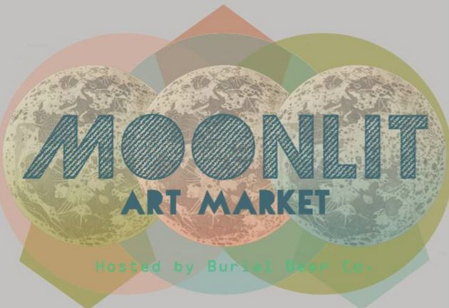 Burial Beer announces call to artists for new late-night Asheville art market