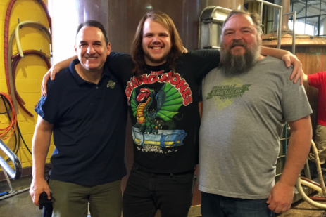 American Idol Caleb Johnson, Asheville Brewing team up for beer, song release