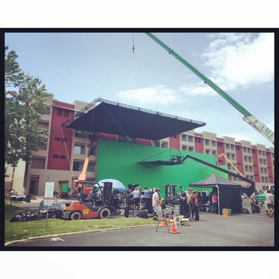 'Dirty Dancing' remake filmed around Asheville to air May 24 on ABC