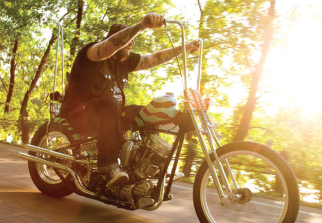 Asheville to host motorcycle enthusiasts during September Hot Bike Tour
