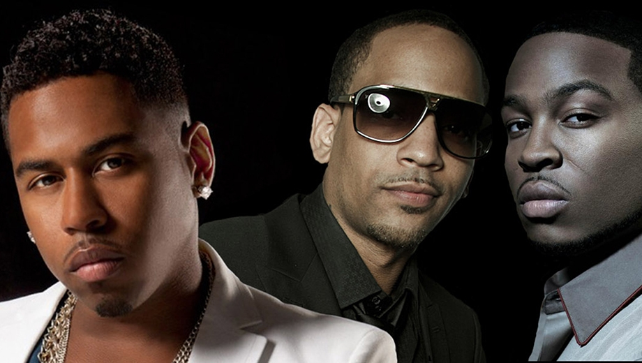 'Kings of Love' tour arrives in Asheville June 25 with Bobby V, Pleasure P, J. Holiday