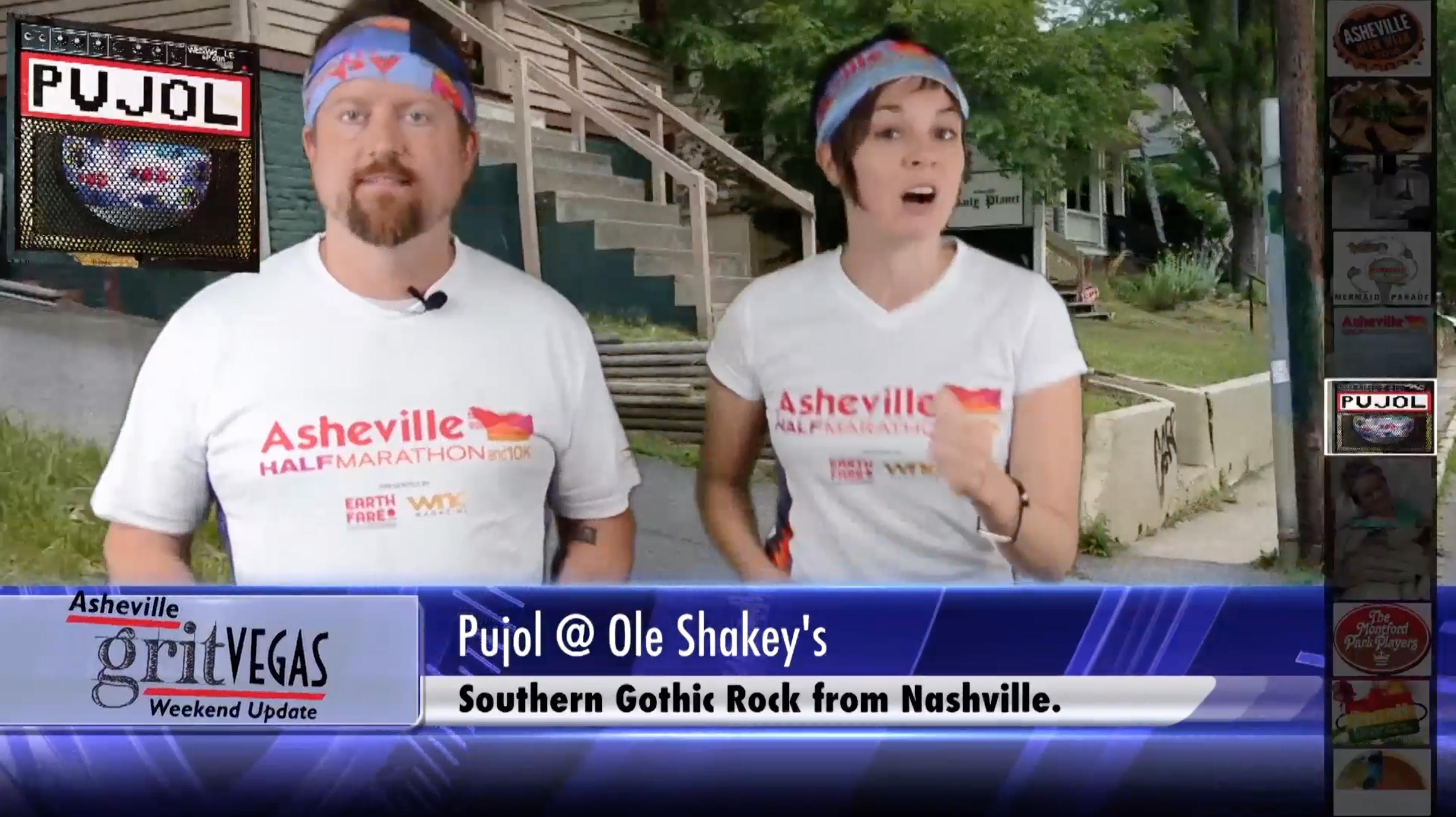 The Asheville GritVegas Weekend Update – 6/2/16