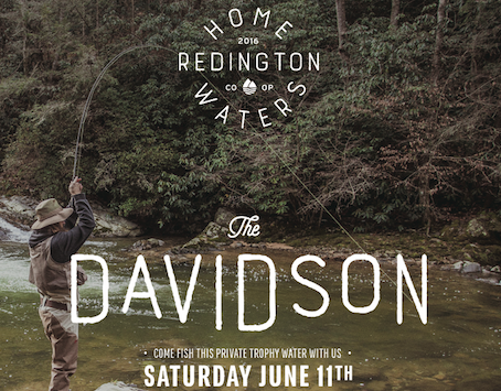 Davidson River Outfitters to host new fly fishing festival on June 11