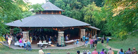 Swannanoa Gathering celebrates 25th anniversary with summer program