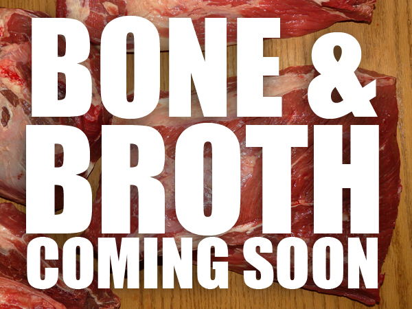 New Restaurant: Bone & Broth is All About Meat and Hospitality