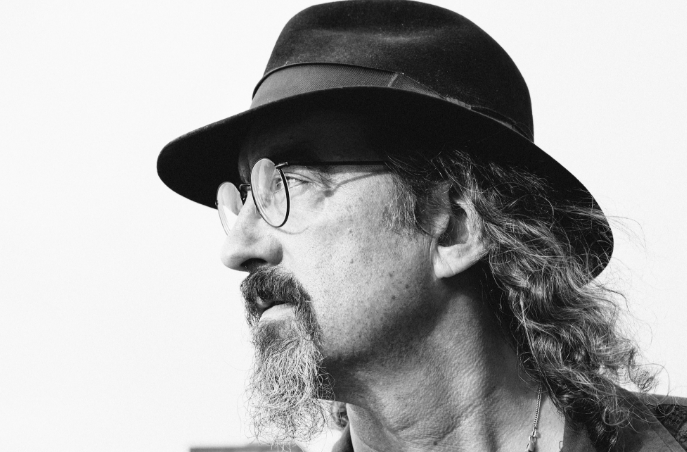 James McMurtry on musicians as service industry personnel, and more