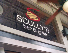 Word on the street: Scully's bar in downtown Asheville closing