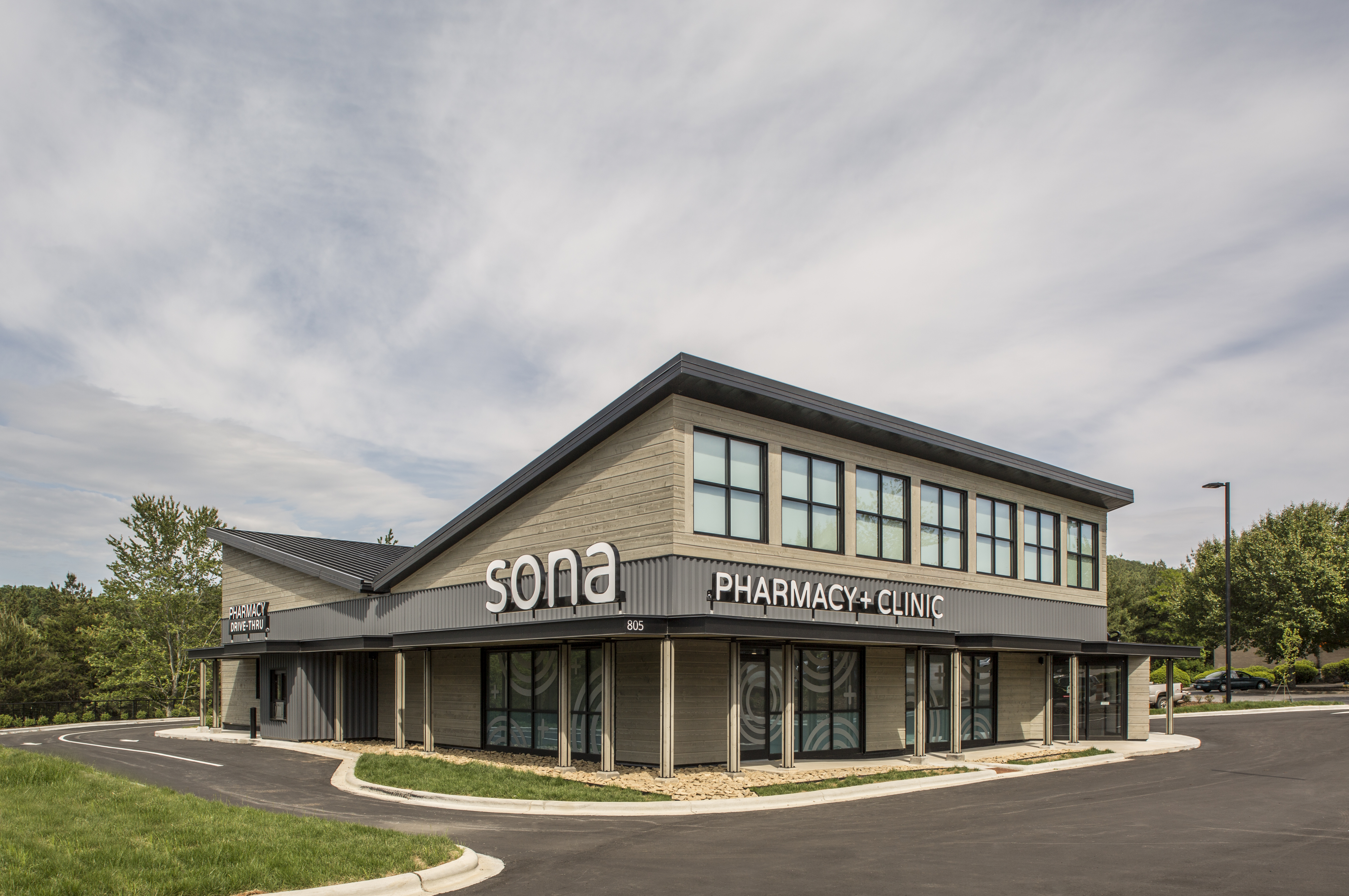 New pharmacy and clinic opens in East Asheville