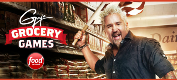 Attention Asheville chefs: Guy Fiere's 'Grocery Games' issues casting call