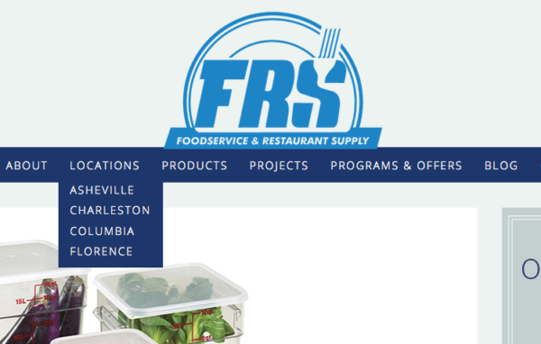 Asheville chefs to compete in 'Whacked' at FRS warehouse in September