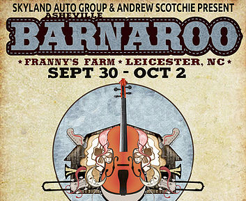 Asheville Barnaroo music lineup set; beer release Thursday at Hi-Wire