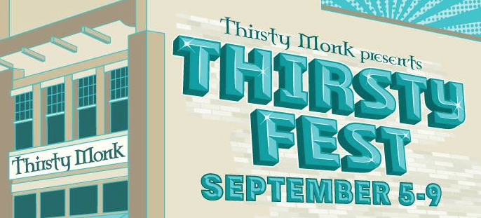 Thirsty Fest in Asheville celebrates rare, unusual beers Sept. 5-9